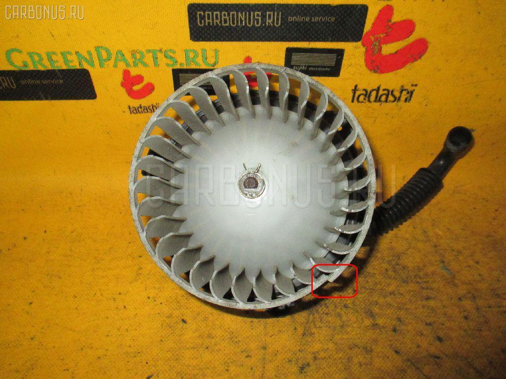 Мотор печки SUBARU SAMBAR TT2 Фото 2