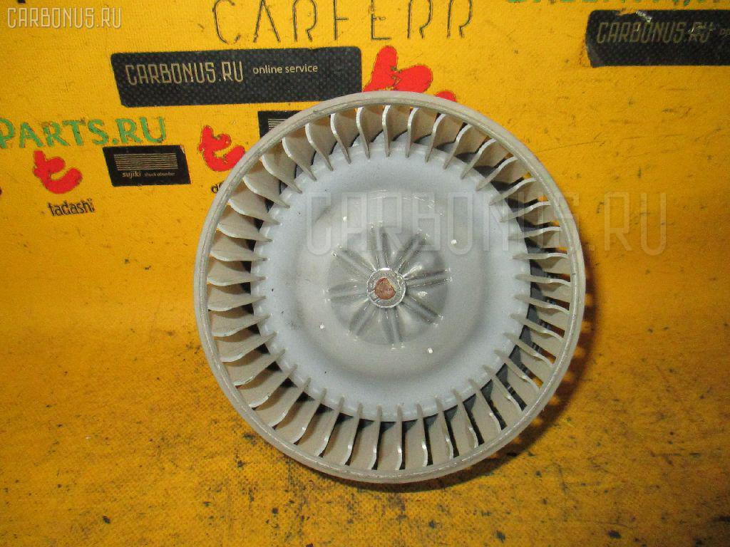 Мотор печки HONDA MOBILIO GB1 Фото 1