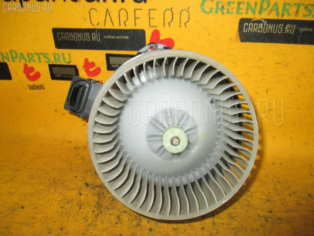Мотор печки HONDA FIT GE6 Фото 2