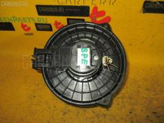 Мотор печки SUBARU LEGACY WAGON BPE Фото 2