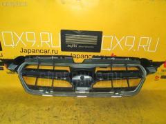 Решетка радиатора Subaru Legacy wagon BPE Фото 2