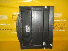 Шторка багажника HONDA FIT GE6 Фото 1