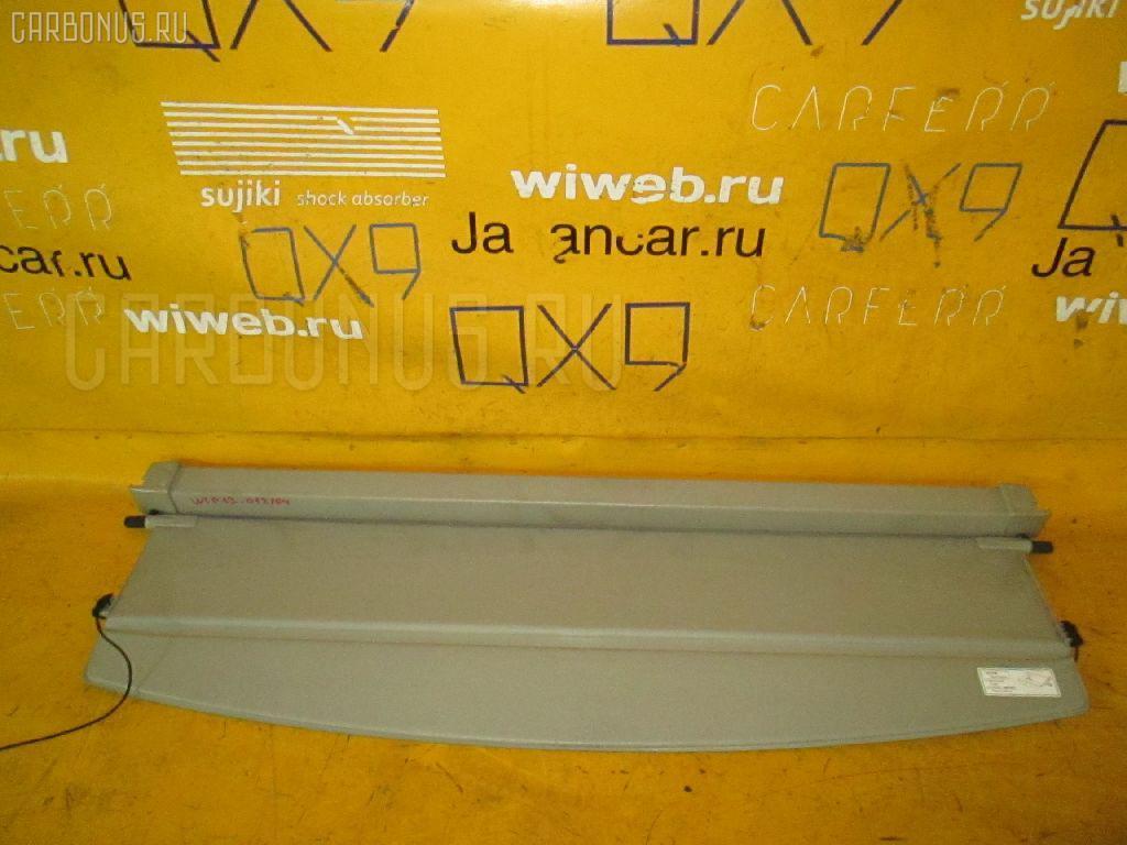 Шторка багажника NISSAN PRIMERA WAGON WTP12. Фото 4