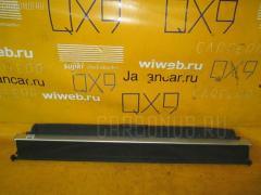 Шторка багажника SUBARU LEGACY WAGON BPE Фото 1