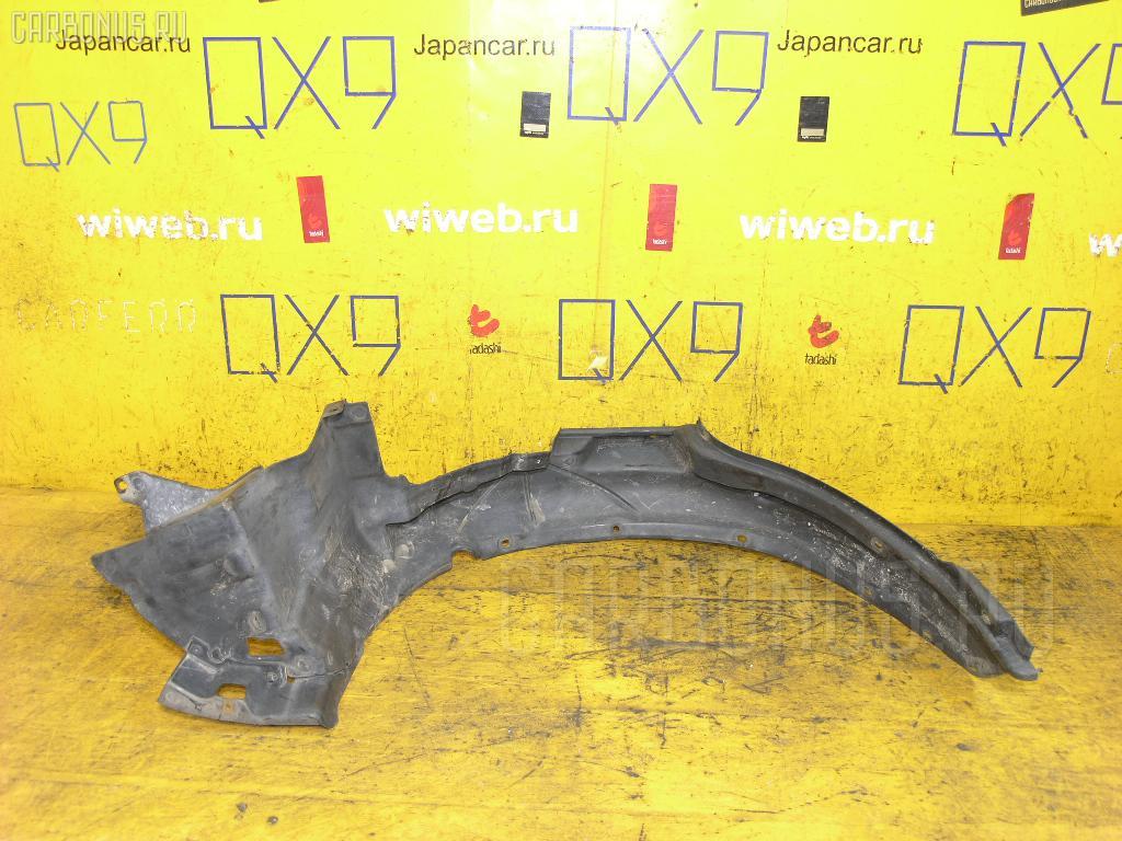 Подкрылок HONDA S-MX RH1 B20B Фото 1