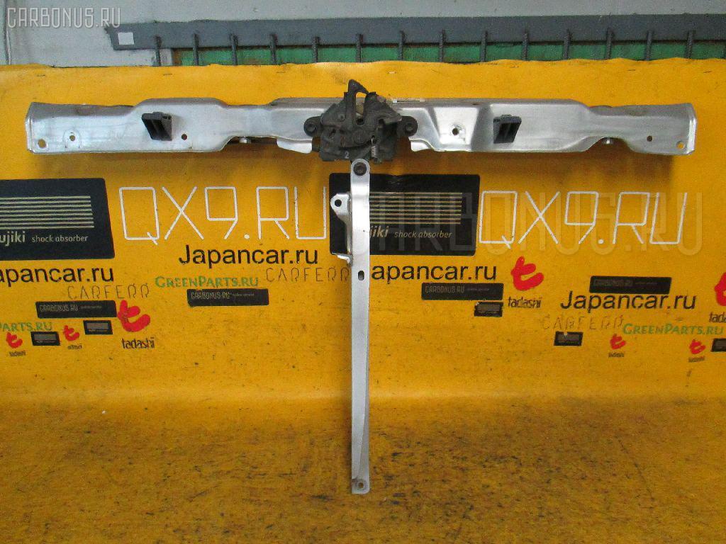 Планка телевизора Toyota Funcargo NCP20 2NZ-FE Фото 1