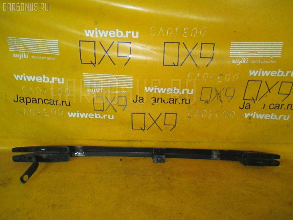 Багажник TOYOTA FUNCARGO NCP20. Фото 4