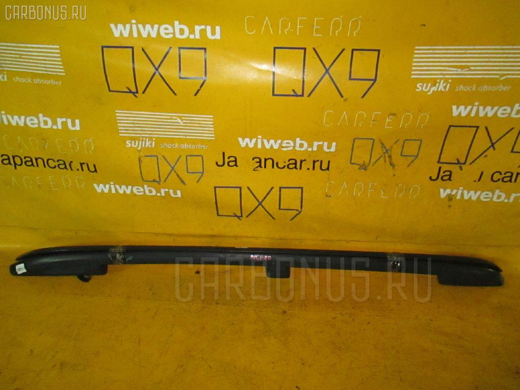Багажник TOYOTA FUNCARGO NCP20. Фото 5