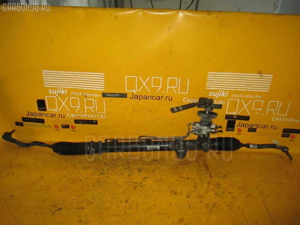 Рулевая рейка HONDA ODYSSEY RA6 F23A Фото 1