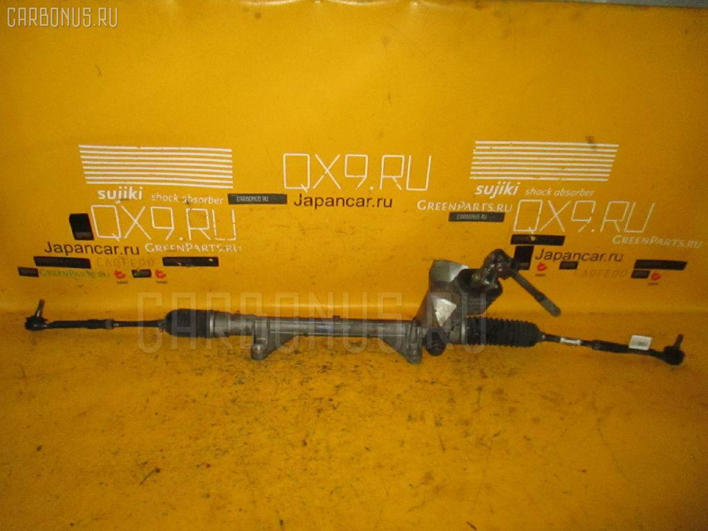 Рулевая рейка Nissan Lafesta B30 MR20DE Фото 1