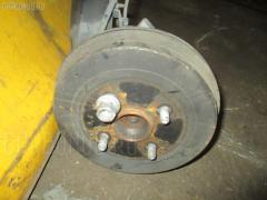Балка подвески Toyota Bb NCP30 2NZ-FE Фото 1