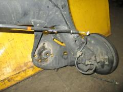 Балка подвески HONDA FIT GE6 L13A Фото 2