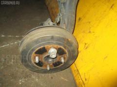 Балка подвески Toyota Bb NCP31 1NZ-FE Фото 2