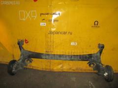 Балка подвески Toyota Bb NCP31 1NZ-FE Фото 3