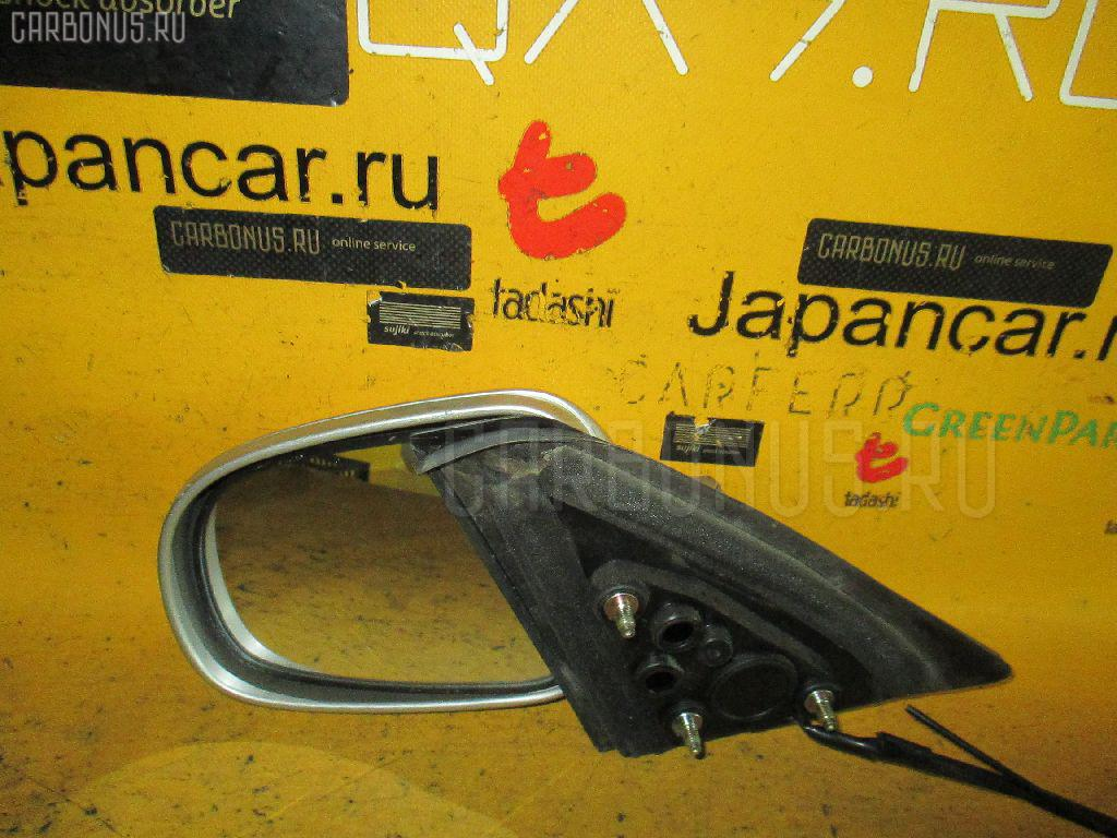 Зеркало двери боковой DAIHATSU STORIA M100S Фото 1
