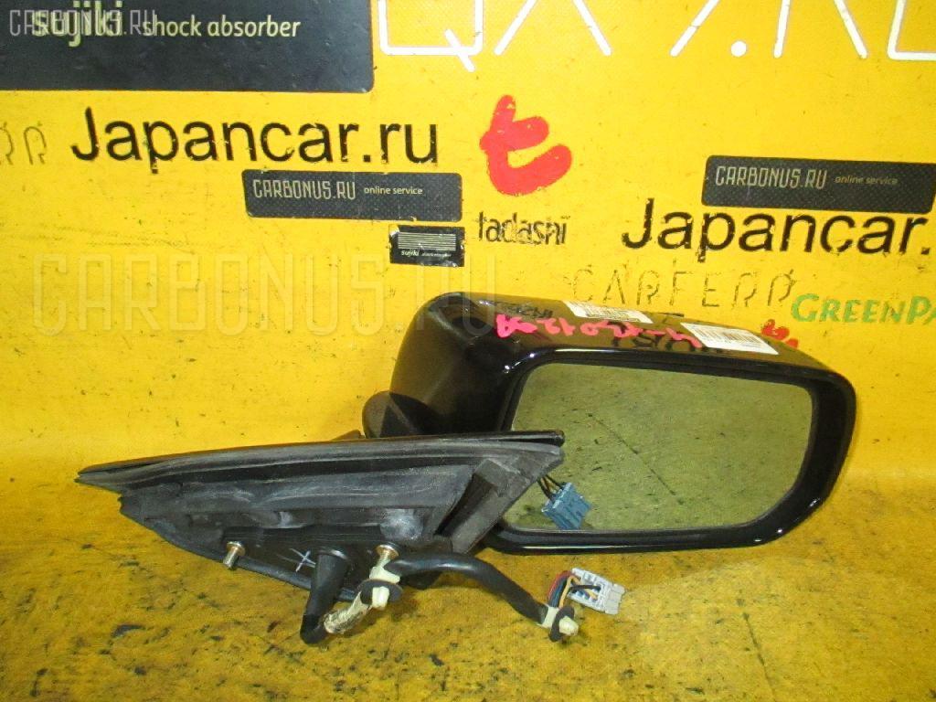 Зеркало двери боковой Honda Inspire UA4 Фото 1