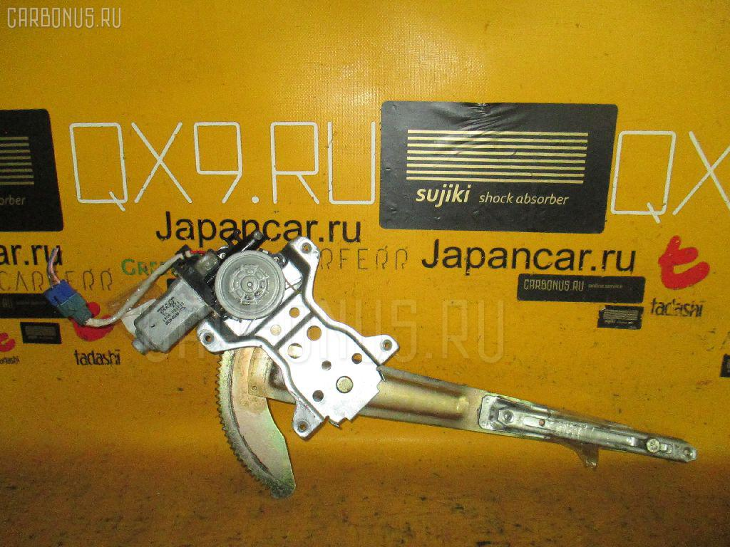 Стеклоподъемный механизм DAIHATSU STORIA M100S. Фото 2