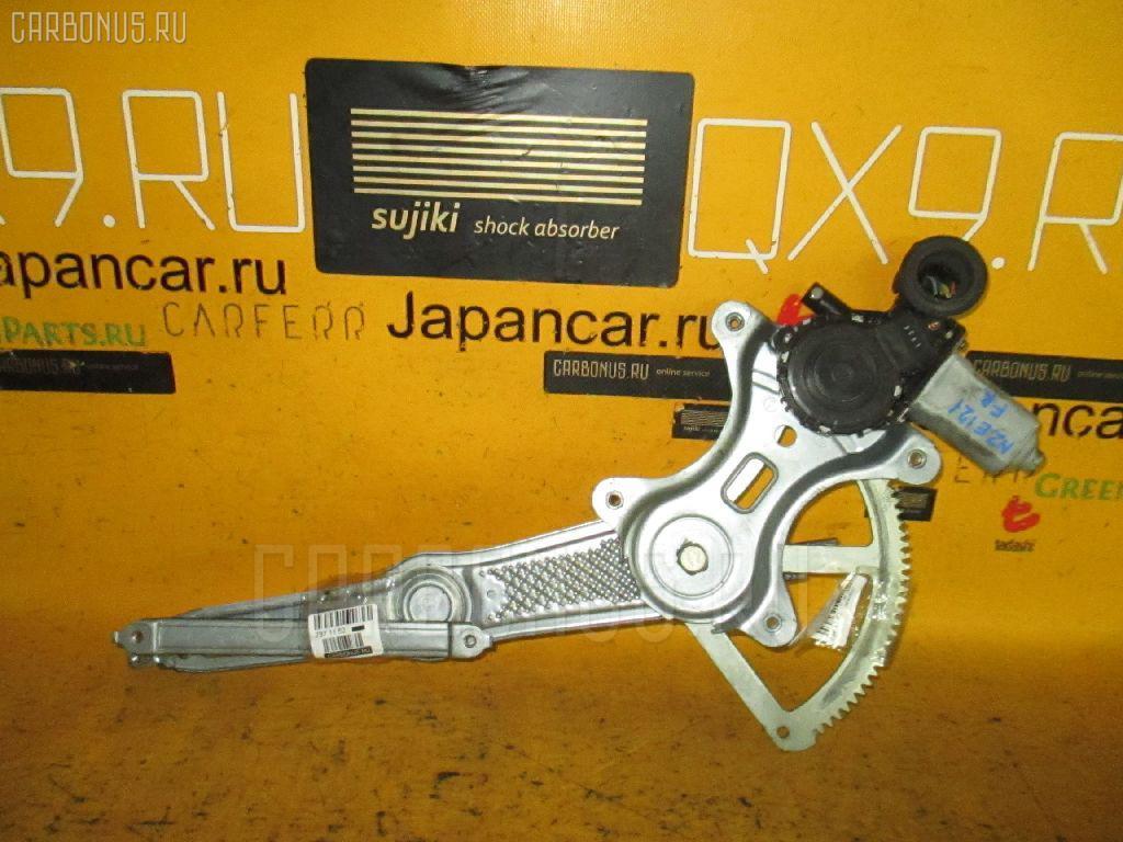 Стеклоподъемный механизм TOYOTA COROLLA RUNX NZE121 Фото 1