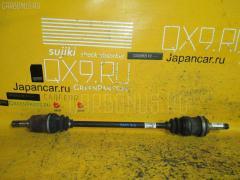 Привод Honda Stream RN4 K20A Фото 1