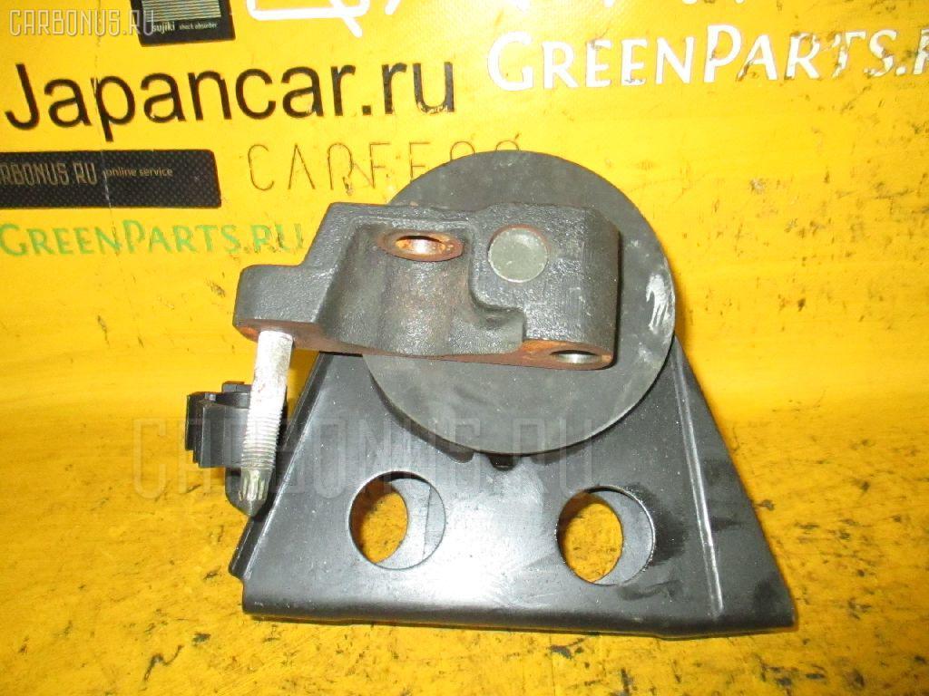 Подушка двигателя NISSAN PRIMERA RP12 QR25DD Фото 1