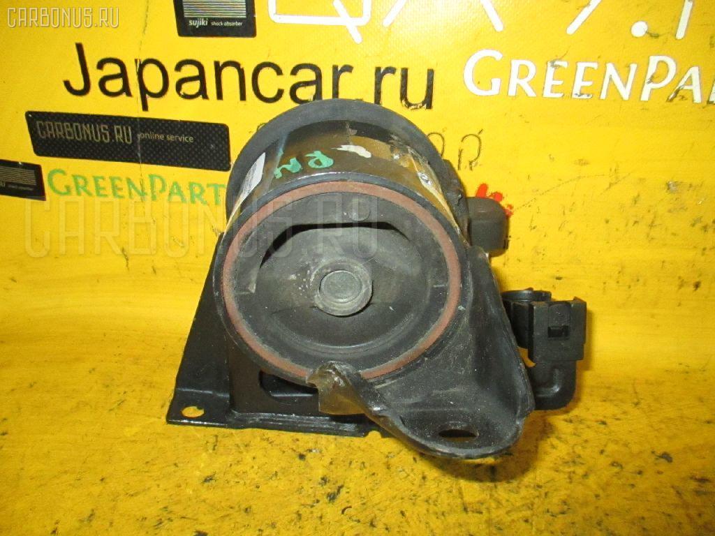 Подушка двигателя NISSAN PRIMERA RP12 QR25DD. Фото 9