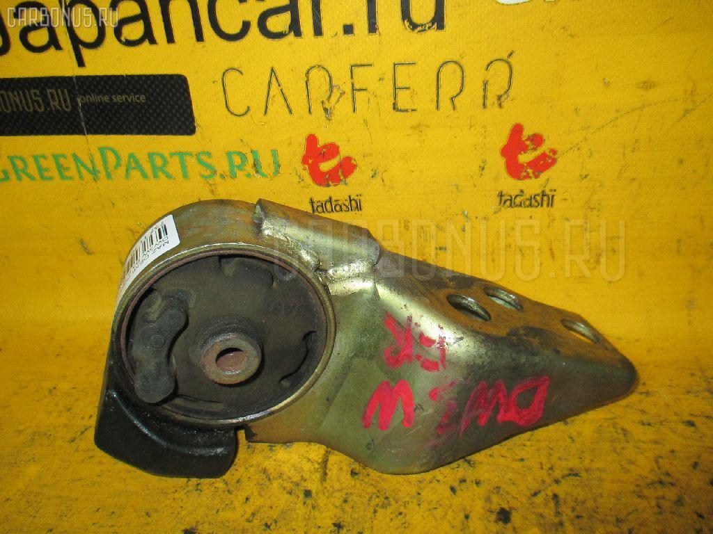 Подушка двигателя MAZDA DEMIO DW3W B3. Фото 7