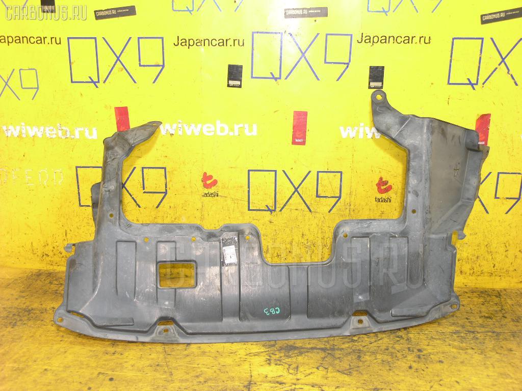 Защита двигателя HONDA ASCOT INNOVA CB3 F20A Фото 1