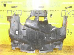 Защита двигателя SUBARU LEGACY WAGON BPE EZ30DH Фото 1