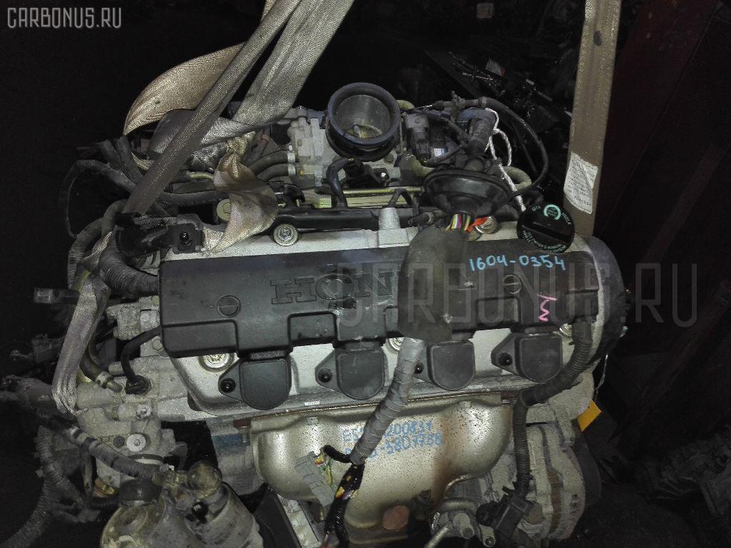 Двигатель HONDA CIVIC FERIO ES2 D15B Фото 6