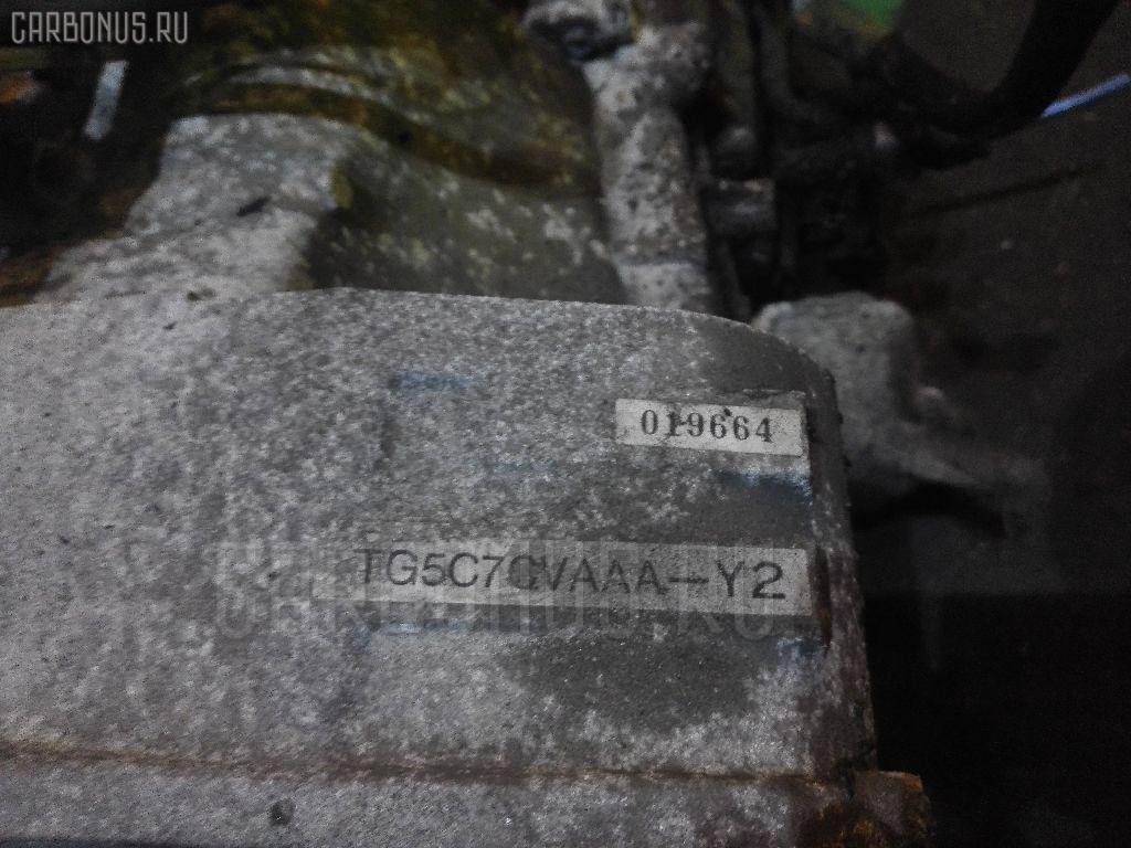 КПП автоматическая SUBARU LEGACY OUTBACK BPE EZ30DHVAGE Фото 6