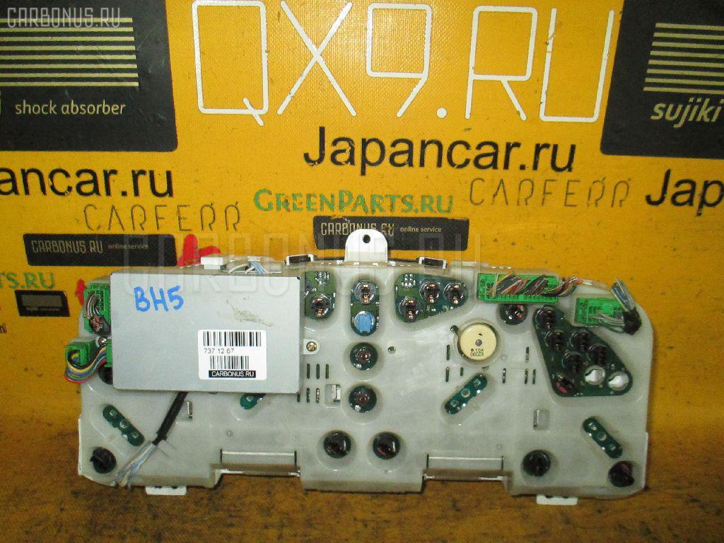 Спидометр Subaru Legacy wagon BH5 EJ206-TT Фото 1