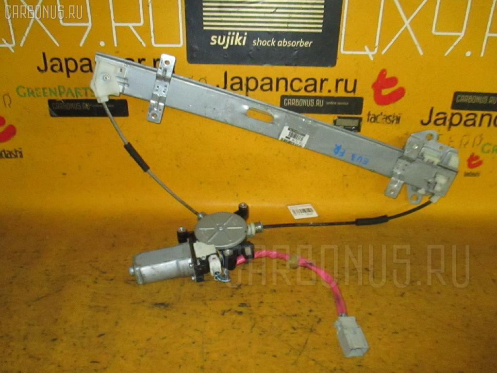 Стеклоподъемный механизм HONDA CIVIC EU3 Фото 1