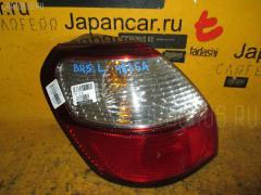 Стоп Subaru Legacy wagon BH5 Фото 1
