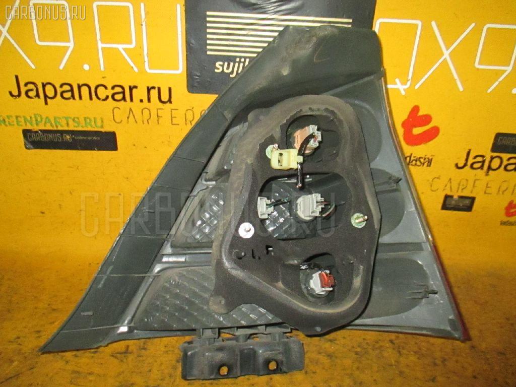 Стоп HONDA CIVIC EU3 Фото 3