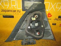 Стоп HONDA CIVIC EU3 Фото 3
