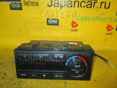 Блок управления климатконтроля Subaru Legacy lancaster BH9 EJ25 Фото 1
