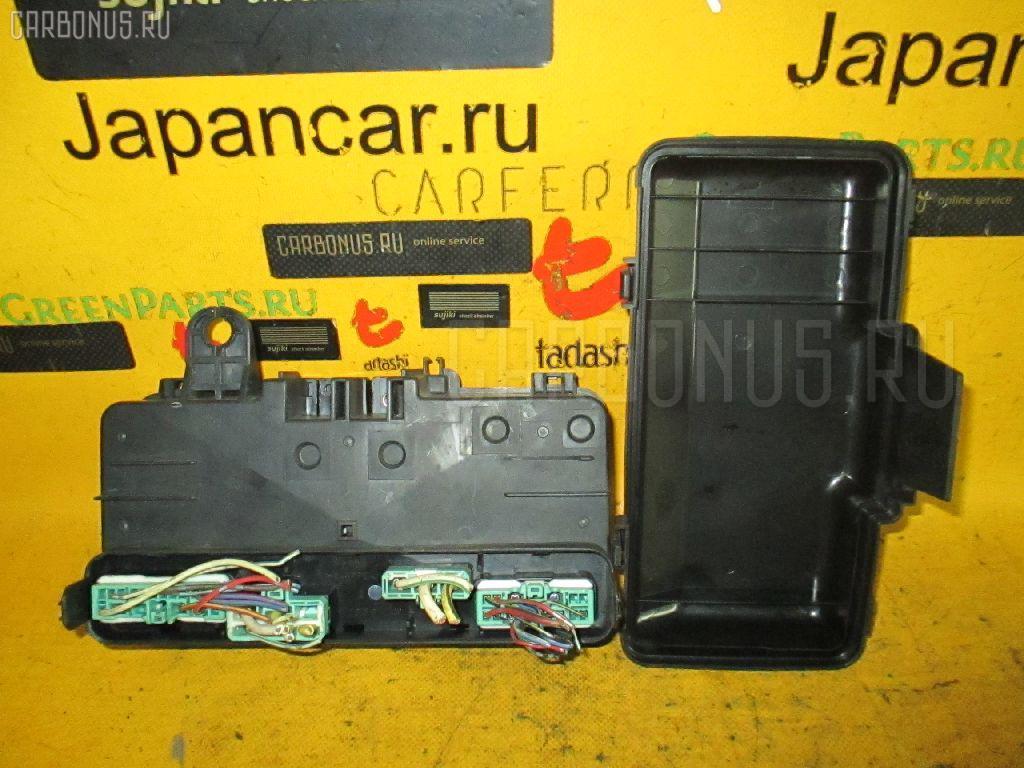 Блок предохранителей HONDA INSPIRE UA5 J32A Фото 2