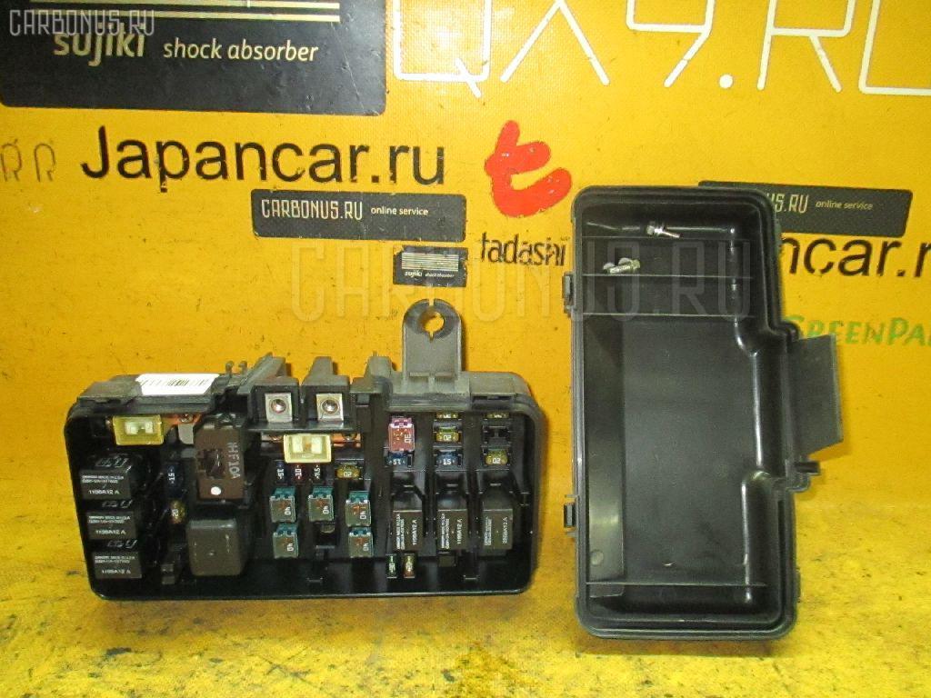 Блок предохранителей HONDA INSPIRE UA5 J32A Фото 1