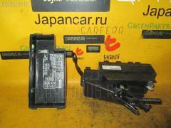 Блок предохранителей Subaru Legacy b4 BE5 EJ20TT Фото 2