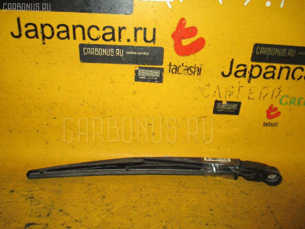 Держатель дворника Toyota Will vs NZE127 Фото 1