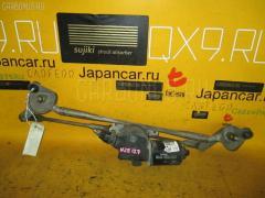 Мотор привода дворников TOYOTA WILL VS NZE127 Фото 1