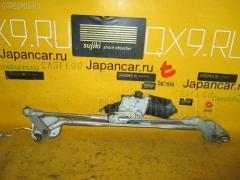 Мотор привода дворников TOYOTA WILL VS NZE127 Фото 2