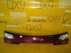 Стоп-планка Subaru Legacy lancaster BH9 Фото 1