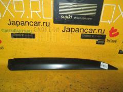 Ветровик Honda Inspire UA5 Фото 4