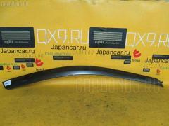 Ветровик Honda Inspire UA5 Фото 1
