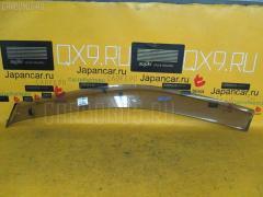 Ветровик Mazda Mpv LW3W Фото 2