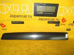 Ветровик Honda Civic EU3 Фото 2