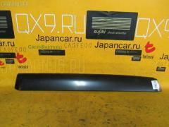 Ветровик Honda Civic EU3 Фото 4