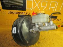 Главный тормозной цилиндр Subaru Legacy lancaster BH9 EJ25 Фото 2