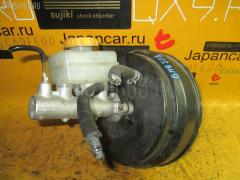Главный тормозной цилиндр Subaru Legacy lancaster BH9 EJ25 Фото 3